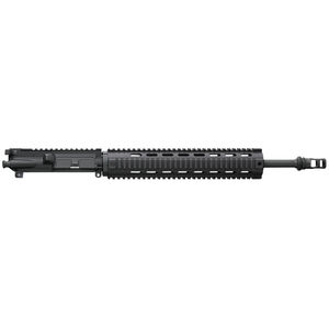 "Bushmaster XM15 AR-15 A3 Complete Upper Assembly .300 AAC 16"" Barrel Quad Rail Black 92866"