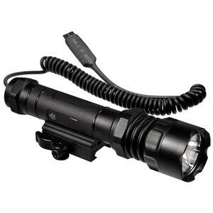 UTG Combat LED Light, 200 Lumen, Handheld or QD Mount