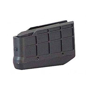 Tikka T3 Flush Fit 3 Round Mag .270 WSM/.300 WSM Black