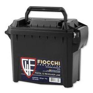 Fiocchi .45 ACP Ammunition 200 Rounds FMJ 230 Grains 45ARP200