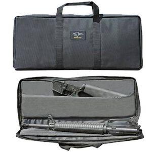 "Galati Gear Breakdown Rifle Case 30"" Nylon Black GLAR30X12"