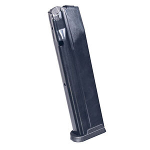 ProMag Sig Sauer P320 9mm Luger Magazine 21 Rounds Blued Steel SIG-A20