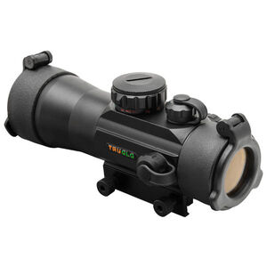TRUGLO Xtreme 2x42 Dual Illuminated 5 MOA Multi Dot Sight Matte Black TG8030MB2