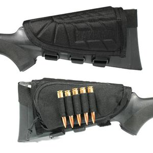 BLACKHAWK! IVS Performance Rifle Cheek Pad Black 90CP05BK