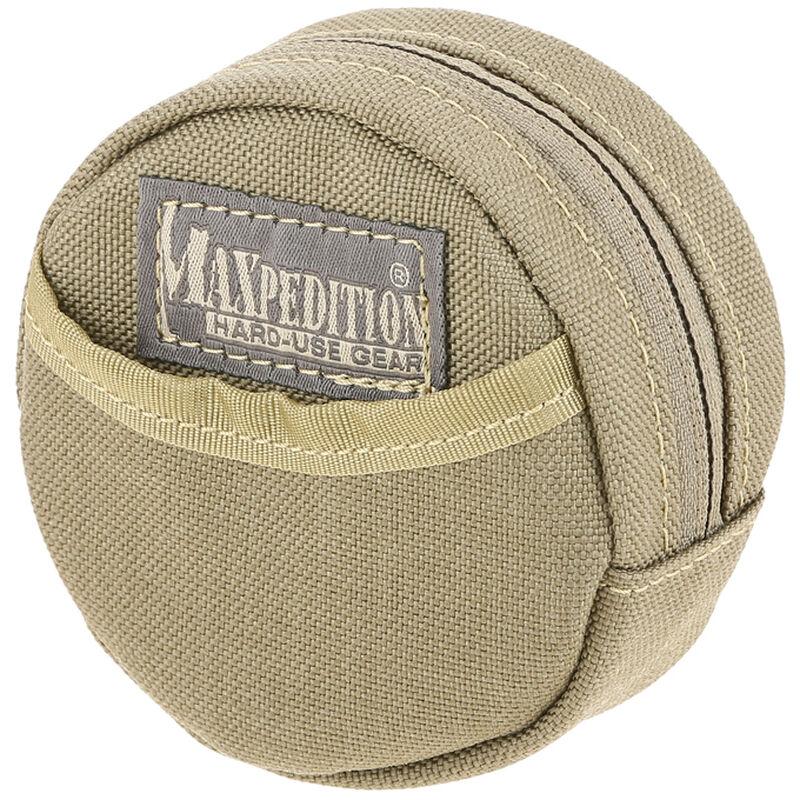 Maxpedition Tactical Can Case, MOLLE, Khaki