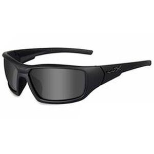 Wiley X Eyewear Censor Black Ops Polarized Safety Sunglasses SSCEN08
