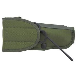 Bianchi UM92II Large Frame Autos Universal Military Holster with Trigger Shield Left Hand Trilaminate OD Green 17014