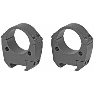 Talley Manufacturing Modern Sporting Rings Picatinny Rail 30mm High Scope Rings