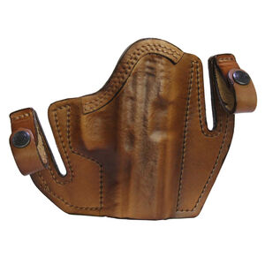 Front Line Taurus 24/7 Tuckable IWB Holster Brown