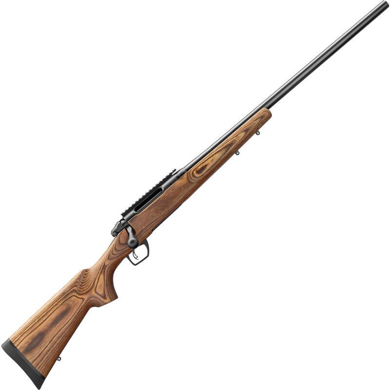 "Remington 783 Varmint .22-250 Rem Bolt Action Rifle 26"" Heavy Barrel 4 Round Detachable Box Mag Crossfire Trigger Laminate Stock Matte Blued"