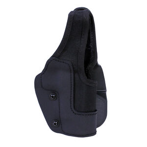 """Front Line KNG Springfield XD 4"""" Paddle Holster Black"""