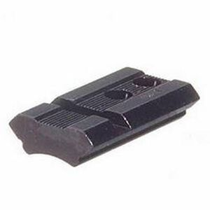 Weaver 403 Top Mount Front Base Winchester 94 Angle Eject Matte Black