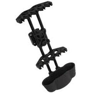Trophy Ridge 5 Spot Quiver Soft Touch Hood Dual Grip QD Mounting Black AQ600B