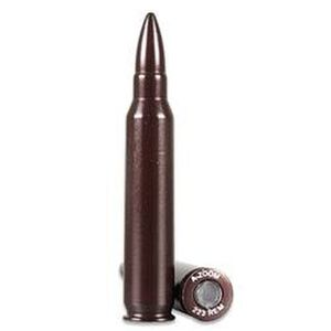 A-Zoom Snap Caps .223 Remington Aluminum 2 Pack 12222