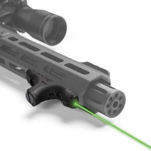 Viridian HS1 M-LOK Handstop With Integrated Green Laser Black