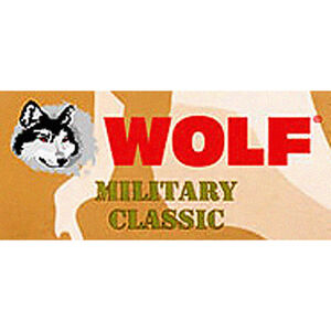Wolf Military Classic .30-06 Spring Ammunition 500 Rounds 145 Grain Bi-Metal FMJ 2481fps
