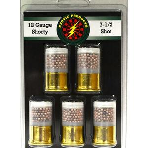 "Exotic Shorty 12ga Mini 1-3/4"" #7.5 Copper Shot 1420 fps 5 Pk"