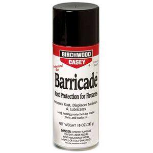 Birchwood Casey Barricade Rust Protection 10 oz Aerosol Can