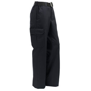 Elbeco TEK3 Men's Cargo Pants Size 46 Polyester Cotton Twill Weave Midnight Navy