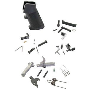 Anderson AR-15 .223/5.56  Lower Parts Kit With Stainless Steel Hammer And Trigger G2-K421-A000-0P