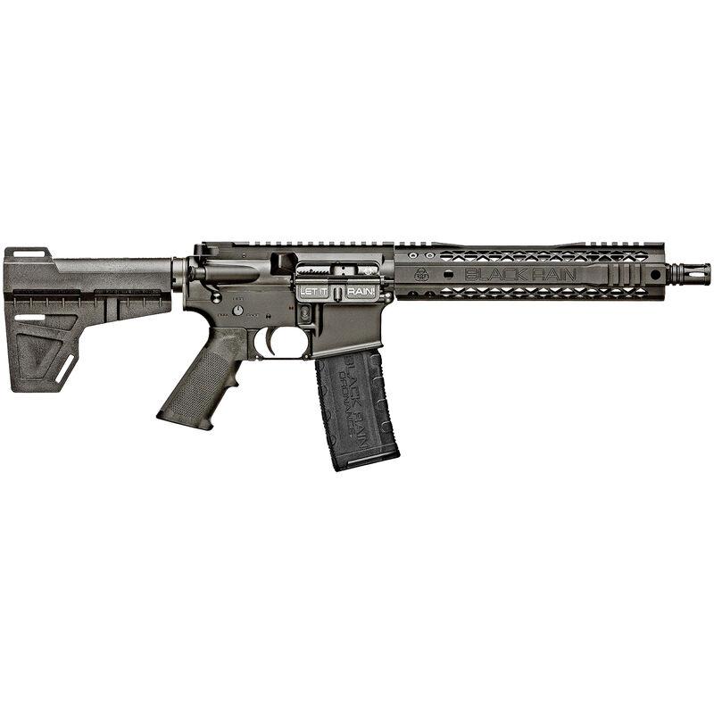 Black Rain BRO SPEC15 Pistol .300 Blackout AR-15 Semi Auto