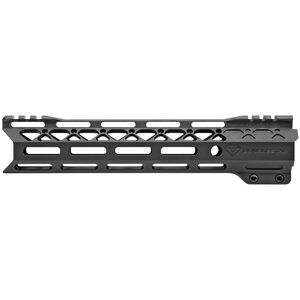 "DoubleStar AR-15 Cloak Free Float Handguard 10"" M-LOK Black"
