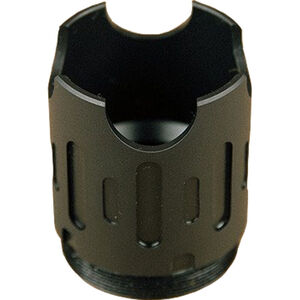 SilencerCo ASR Blast Shield Black AC1548