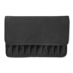 TUFF Inline Mag Pouch Double Stack Holds 10 Mags Black 7010-NY-2