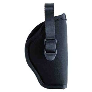 "BLACKHAWK! Sportster Hip Holster Size 9 2"" Small Revolver Right Hand Nylon Black B990221BK"