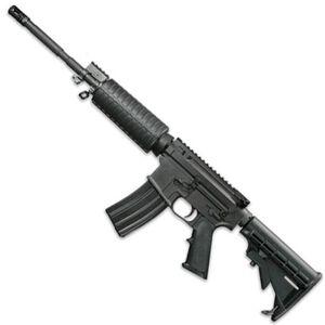 """Windham Weaponry Carbon Fiber SRC AR-15 5.56 NATO Semi Auto Rifle, 16"""" Barrel 30 Rounds"""
