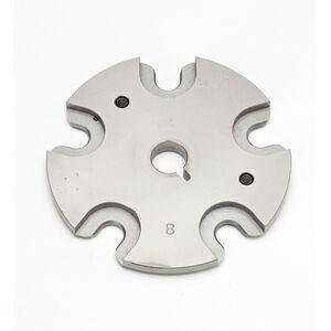 Hornady #8 Lock-N-Load AP Progressive Press Shellplate Steel 392608