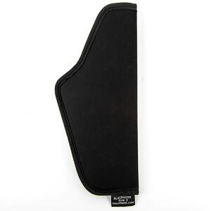 BLACKHAWK! TecGrip IWB Holster Size 03 Large Autos Ambidextrous Nylon Black