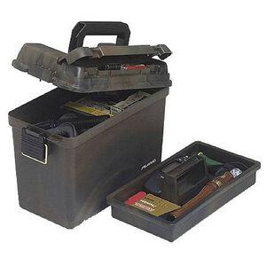 Plano Deep Shell Case Camo Lift-Out Accessory Box
