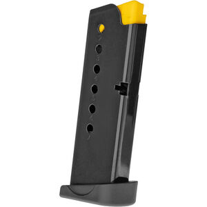 Taurus G2S Magazine 9mm Luger 7 Rounds Steel Black Finish