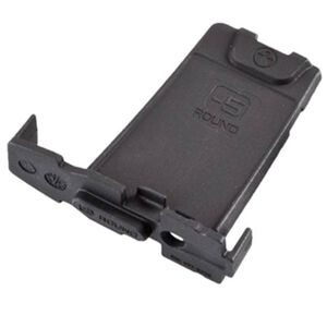 Magpul PMAG Gen 3 5.56X45 Minus 5 Round Limiter 3 Pack Polymer Black MAG285BLK