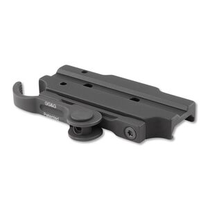 GG&G Accucam QD ACOG Mount Black