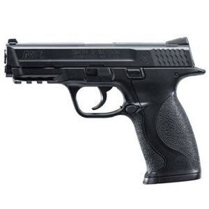 Umarex USA M&P Smith and Wesson CO2 Pistol .177 BB 19 Rounds 480 fps Black 225-5050