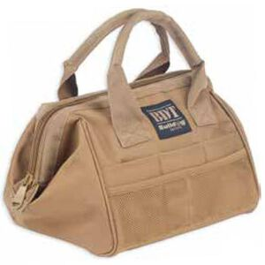 Bulldog Cases Ammo & Accessory Bag Tan