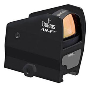 Burris AR-F3 FastFire Mount for FastFire III, FastFire II, and FastFire I Picatinny Black 410348