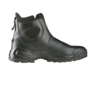 5.11 Tactical Company Boot 2.0 Leather Outer Neoprene Collar Composite Shank 10.5 Regular Black 12032