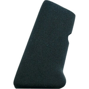 EZR Sport Rifle Gauntlet AR15/AR10 Grip Sleeve with Index Cut-Out Sorbothane Black