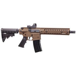 Crosman Full Auto R1 .177 BB Air Rifle 430 fps CO2 25rd Flat Dark Earth