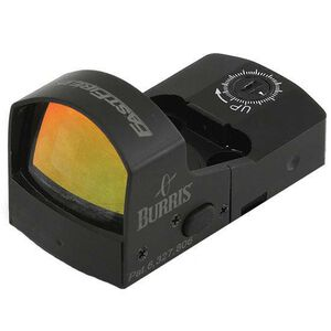 Burris Optics FastFire III Red Dot Reflex Sight 3 MOA Dot