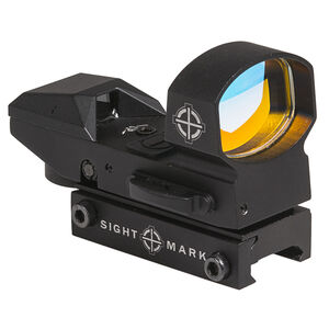 Sightmark Sure Shot Plus Reflex Sight SM26013