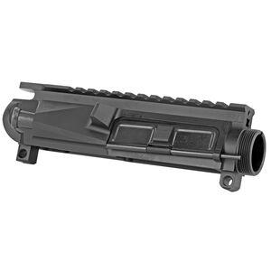 San Tan Tactical Big Bore Pillar AR-15 Upper Receiver 7075-T651 Billet Aluminum Anodized Finish Matte Black