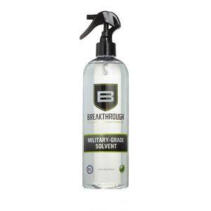 Breakthrough Clean Technologies Military Grade Solvent One 16 oz Spray Bottle