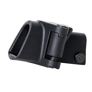 NcSTAR Right Side Folding Shotgun Stock Adapter Works with DLG Tactical Adaptor Grip Polymer Black