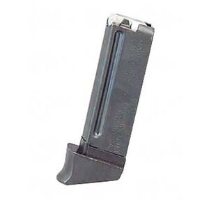 Phoenix Arms Magazine, .25 ACP, HP25 and HP25A, 9 Round, Finger Extension, Blue