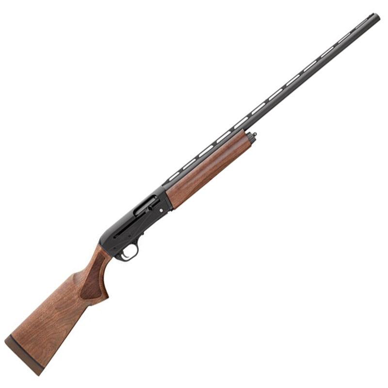 "Remington V3 Field Sport Semi Auto Shotgun 12 Gauge 26"" Vent Rib Barrel 3"" Chamber 3 Rounds Walnut Stock Blued"