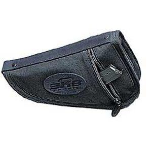 "SKB Sports Dry-Tec Pistol Bag, 12"" x 6.75"", Black"